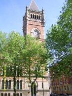 Manchester Crown Court (Minshull Street)