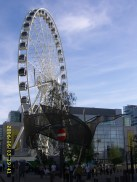 Wheel of Manchester (Exchange Square)