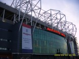 Manchester United F.C. (Old Trafford)
