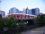 Trafford Road Bridge