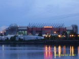 Old Trafford (Manchester Ship Canal)