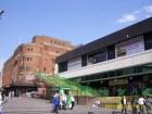 Royal Court Theatre, St John's Shopping Centre