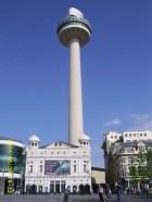 Radio City Tower & Liverpool Playhouse (Williamson Square)