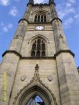 St Luke's Church (Berry Street)