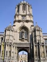 Tom Tower (Pembroke Square)