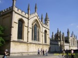 All Souls College (Radcliffe Square)