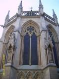 St John's College Chapel (St John's Street)