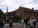 Shakespeare's Birthplace Gift Shop (Henley Street)