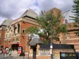 Swan Theatre (Waterside)