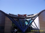 National Sea Life Centre (Brindleyplace)