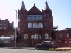 Diana Princess of Wales Children's Hospital (Steelhouse Lane)