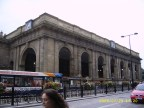 Newcastle Central Station (Neville Street)