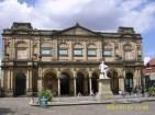 York Art Gallery, Statue of William Etty (Exhibition Square)