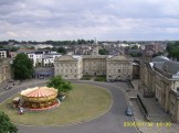 York Castle Museum (Clifford's Tower)
