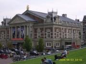 Concertgebouw (Museumplein)