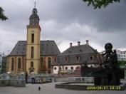 Katharinenkirche, Hauptwache