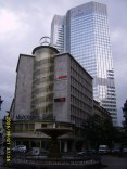 Kaiserplatz, Eurotower