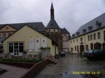 Bischöfliches Priesterseminar Trier