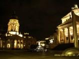 Deutscher Dom, Konzerthaus Berlin (Gendarmenmarkt)
