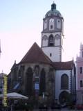 Frauenkirche (Marktplatz)