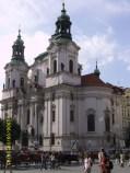 Kostel svatého Mikuláše (Staroměstské náměstí)