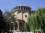 "Church ""Sveta Nedelya"" = църква ""Света Неделя"""