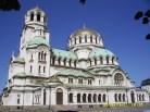 "Cathedral ""Sveti Aleksandar Nevski"" = Храм-паметник ""Свети Александър Невски"""