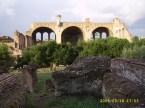 Basilica di Massenzio (Foro Romano)
