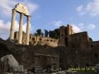 Tempio dei Dioscuri (Foro Romano)