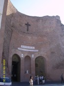 Basilica di Santa Maria degli Angeli e dei Martiri