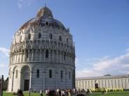 Battistero di San Giovanni, Camposanto monumentale
