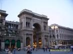 Galleria Vittorio Emanuele II (Piazza del Duomo)
