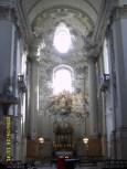 Kollegienkirche 內