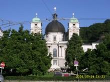 Dreifaltigkeitskirche (Makartplatz)