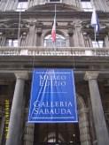 Museo Egizio & Galleria Sabauda