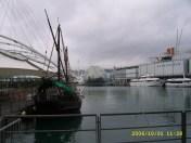 Porto Antico di Genova (Piazza delle Feste)