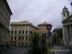 Piazza della Nunziata