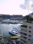 looking SW from Avenue de Monte-Carlo near Thermes Marins Monte-Carlo