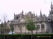 Catedral de Sevilla (Plaza del Triunfo)