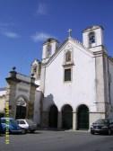 Igreja do Convento dos Capuchos