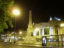 Monumento aos Restauradores (Praça dos Restauradores)