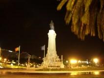 Monumento ao Marquês de Pombal (Praça do Marquês de Pombal)