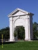 Arco de São Bento (Praça de Espanha)