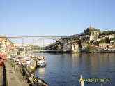 Ponte de D. Luís (Rio Douro)