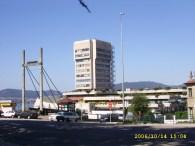 Concello de Vigo (Praza do Rei)