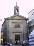 Igrexa de San Bieito (Praza de Cervantes)