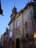 Igrexa da Compañía ou da Universidade