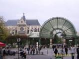 Saint-Eustache, Forum des Halles