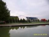 Géode & Cité des Sciences et de l'Industrie (Parc de la Villette)