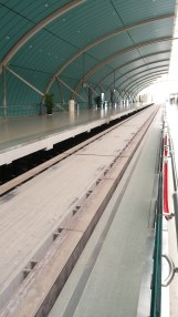 Shanghai Maglev Train = 上海磁浮列车 궤도